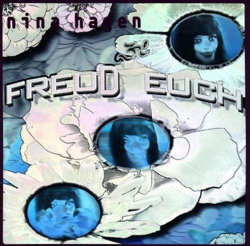 Hagen , Nina - Freud euch