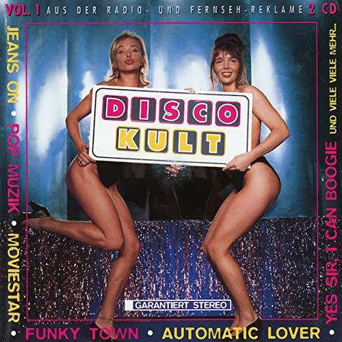 Sampler - Disco Kult