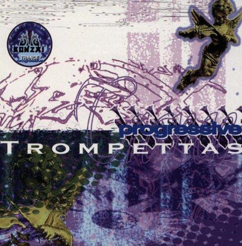 Sampler - Bonzai Trance Progressive
