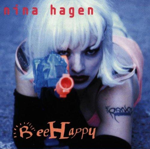 Hagen , Nina - BeeHappy