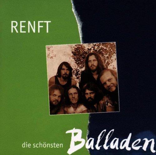 Renft , Klaus - Die schönsten Balladen