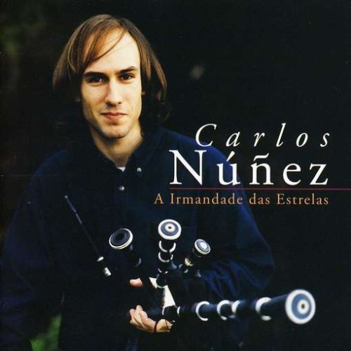 Nunez , Carlos - A Irmandade das etrelas
