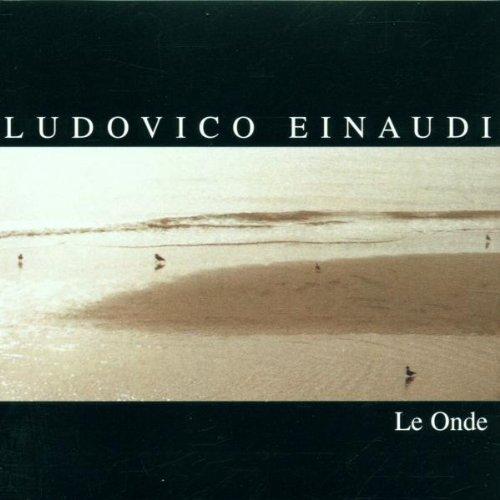 Einaudi , Ludovico - Le Onde