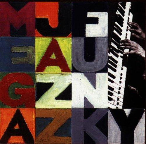 Sampler - Mega Jazz 2 - Funky Grooves