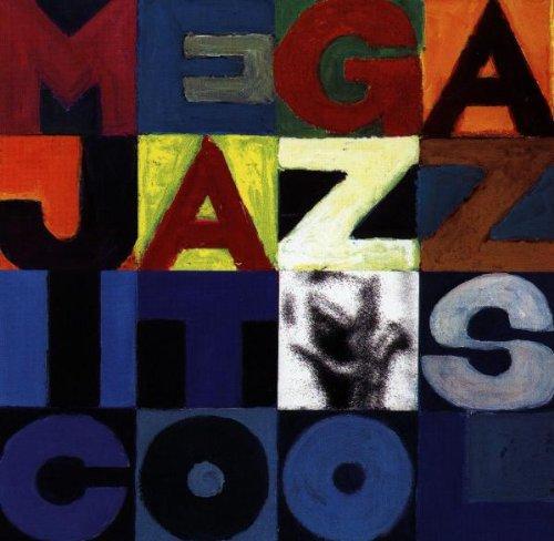 Sampler - Mega Jazz 5 - It's Cool
