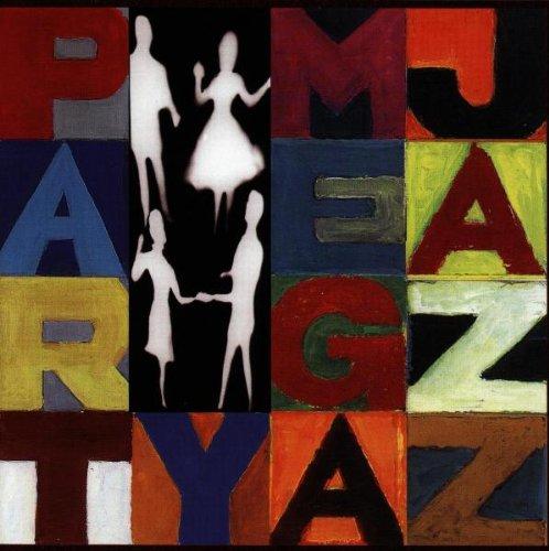 Sampler - Mega Jazz 7 - Party Jazz