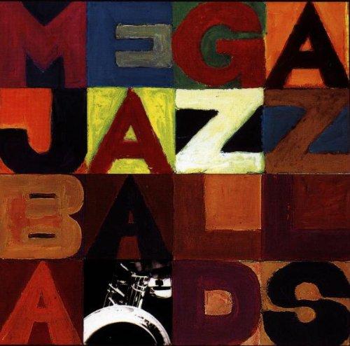 Sampler - Mega Jazz 9 - Ballads