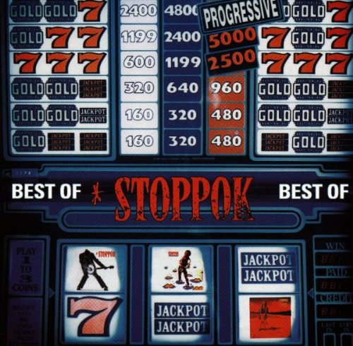 Stoppok - Best of