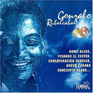 Rubalcalba , Gonzalo - Best of