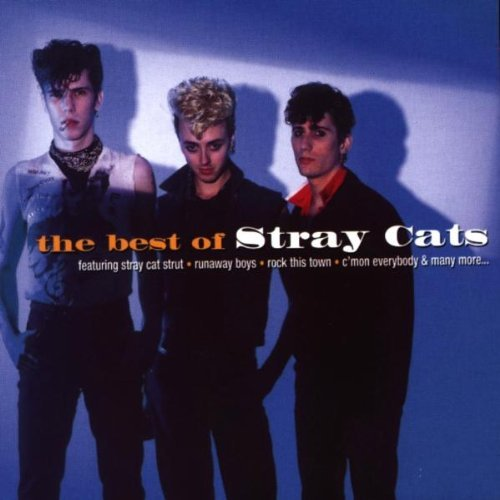 Stray Cats - The best of
