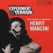 Mancini , Henry - Experiment In Terror