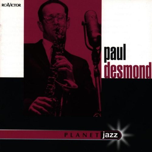 Desmond , Paul - Planet jazz