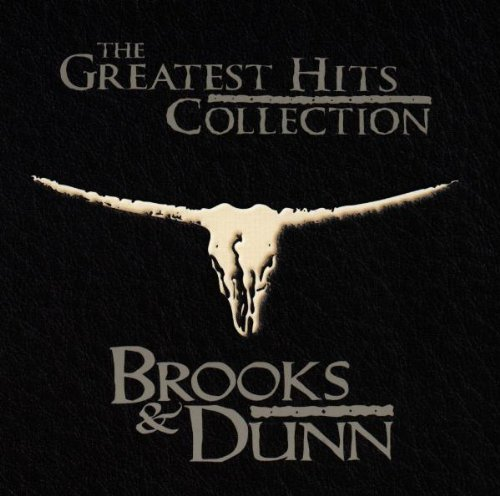 Brooks & Dunn - The Greatest Hits Collection ()