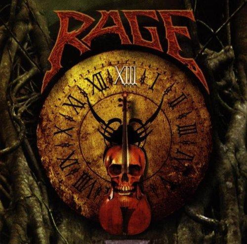 Rage - 13