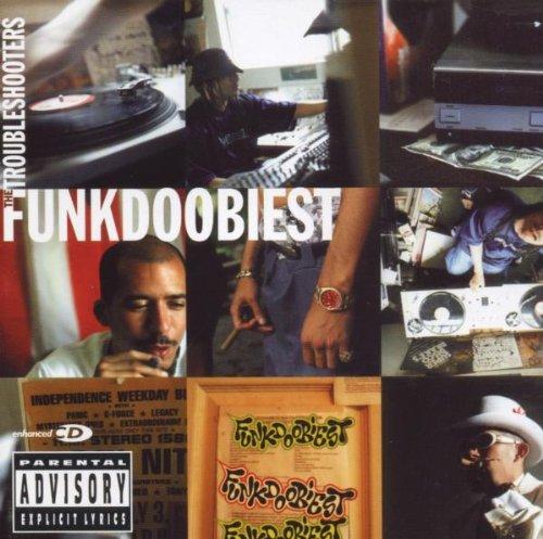 Funkdoobiest - The troubleshooters