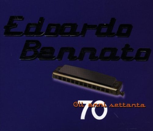 Bennato , Edoardo - Gli Anni '70