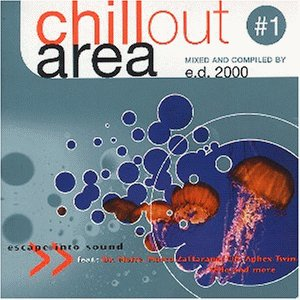 Sampler - Chillout area 1