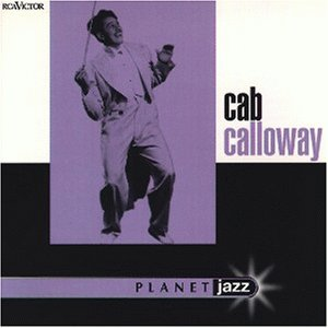 Calloway , Cab - o. Titel (Planet Jazz)