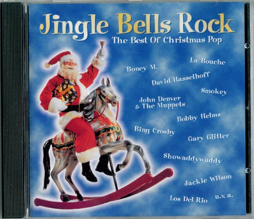 Sampler - Jingle Bells Rock - The Best Of Christmas Pop