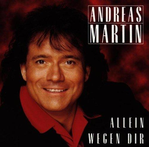 Martin , Andreas - Allein wegen dir