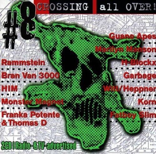Sampler - Crossing all over 8