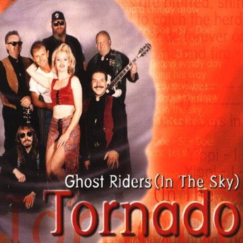 Tornado - Ghost Riders (in the Sky) (Maxi)