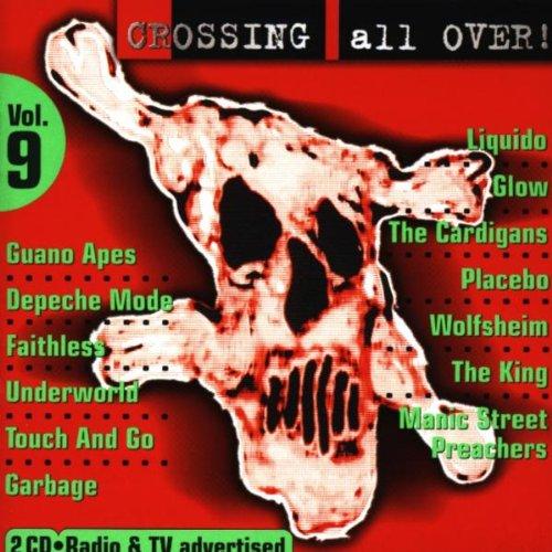 Sampler - Crossing all over 9