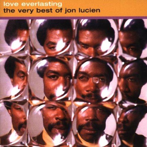Lucien , Jon - Love Everlasting - The very Best of