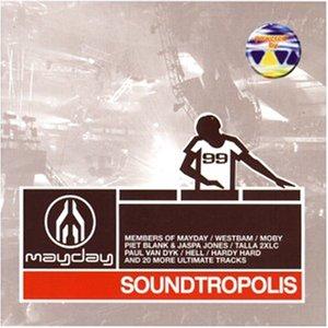 Sampler - Soundtropolis