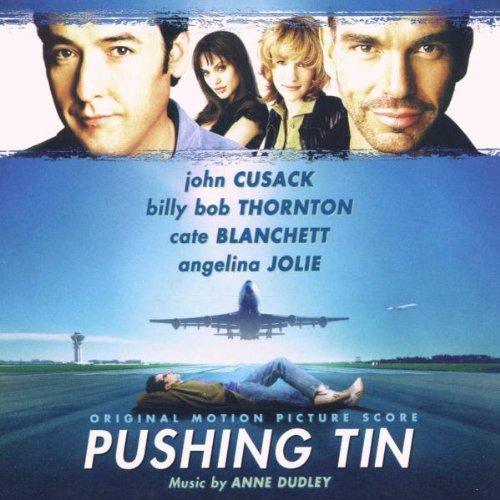 Soundtrack - Pushing Tin