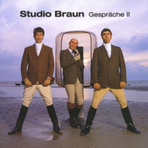 Studio Braun - Gespräche II