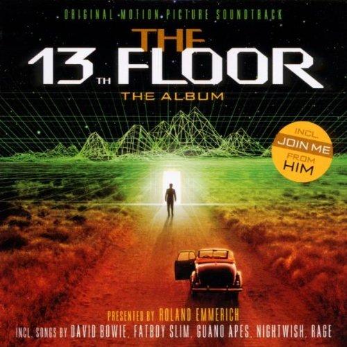Soundtrack - The 13th Floor - The Album