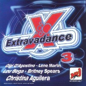 Sampler - Extravadance 3 (UK-Import)