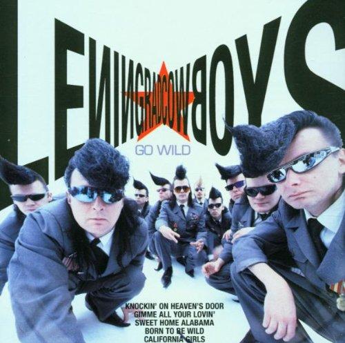 Leningrad Cowboys - Leningrad Cowboys Go Wild
