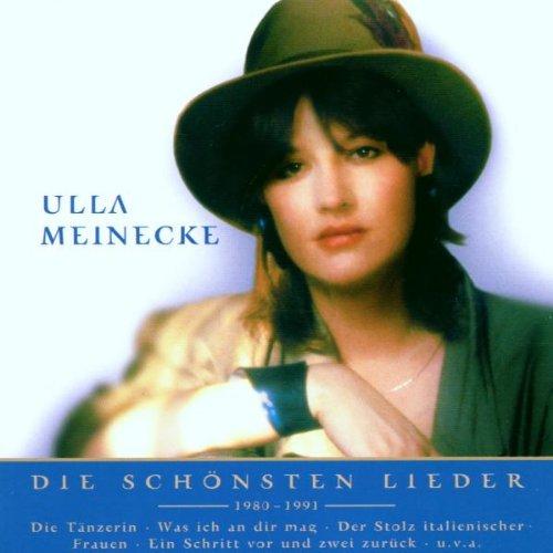 Ulla Meinecke - Nur das Beste - Ulla Meinecke