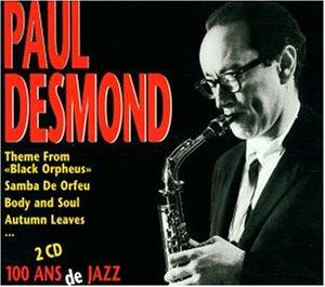 Desmond , Paul - 100 ans de jazz