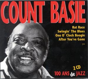 Basie , Count - 100 ans de jazz