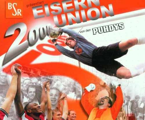 Puhdys - Eisern Union 2000 (Maxi)