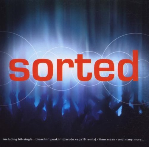 Soundtrack - Sorted