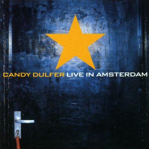 Dulfer , Candy - Live In Amsterdam