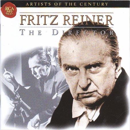 Reiner , Fritz - The Director