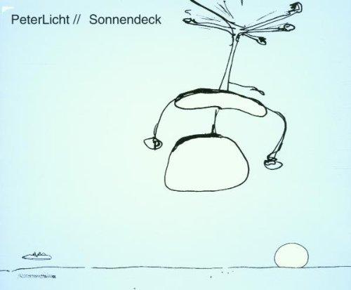 PeterLicht - Sonnendeck (Maxi)
