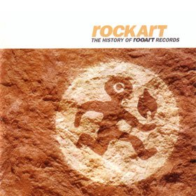 Sampler - Rockart.. the History of RooArt Records