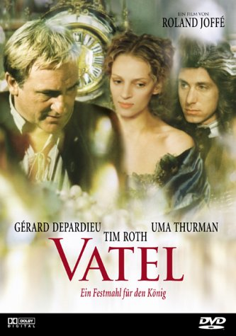 DVD - Vatel