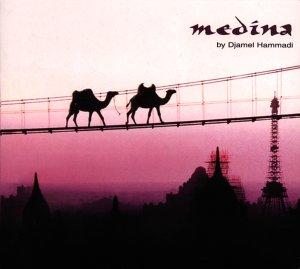 Sampler - Medina