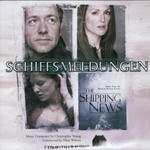 Young , Christopher - Schiffsmeldungen (The Shipping News)