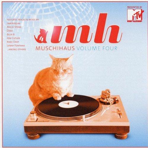 Sampler - Muschihaus 4