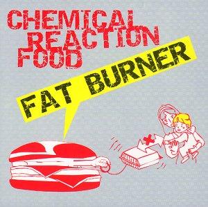 Chemical Reaction Food - Fat burner