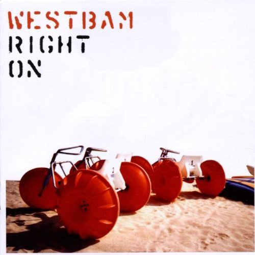 Westbam - Right on