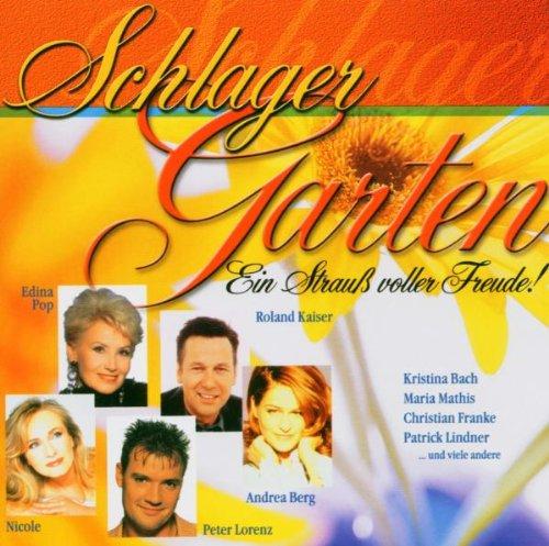 Sampler - Schlagergarten